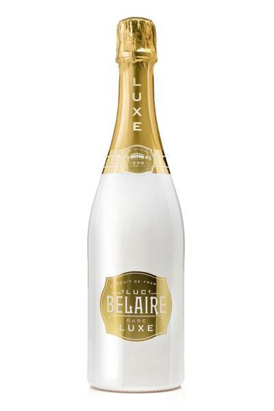 Luc Belaire Rare Luxe White