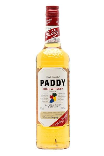 Paddy's Irish Whisky 750ml