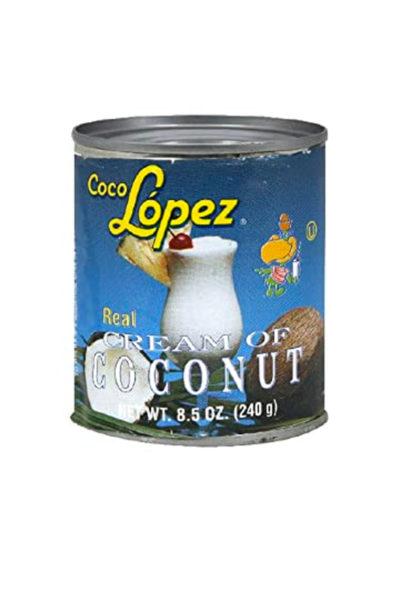 Coco Lopez - Cream of Coconut 8.5oz