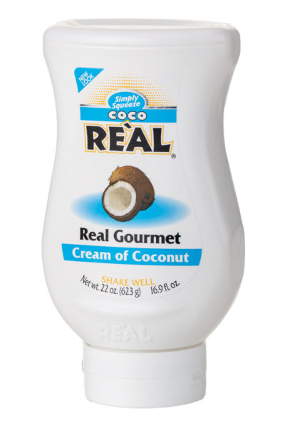 Coco Real - Cream of Coconut 22oz