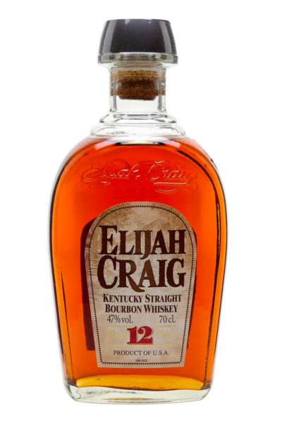 Elijah Craig - Small Batch 12yr