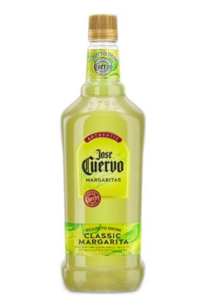 Jose Cuervo - Auth Classic Margarita