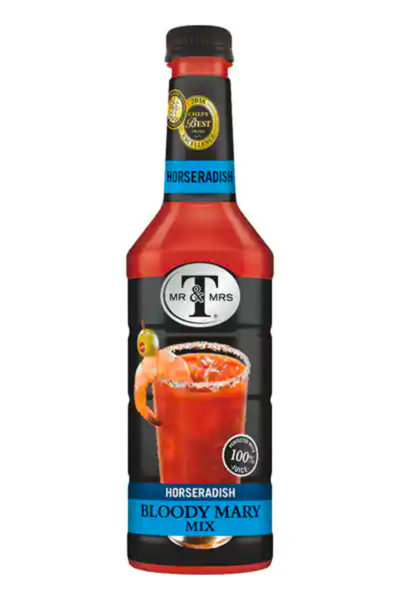 Mr & Mrs T - Bloody mary mix