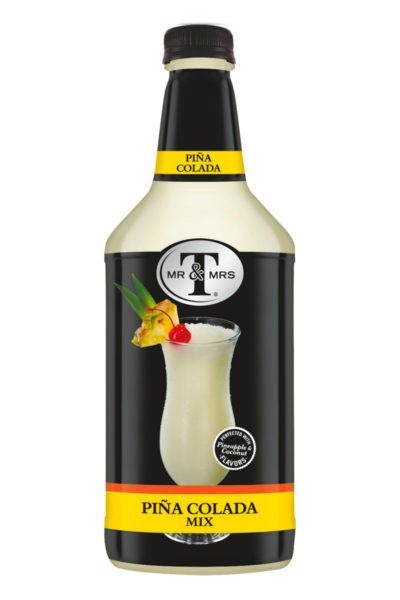 Mr & Mrs T - Pina Colada Mix