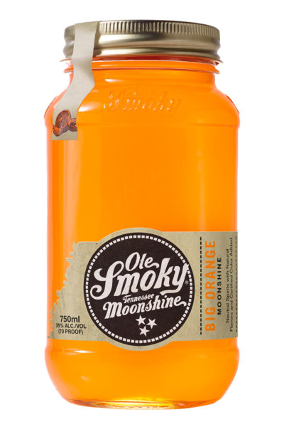 Ole Smoky - Moonshie Orange
