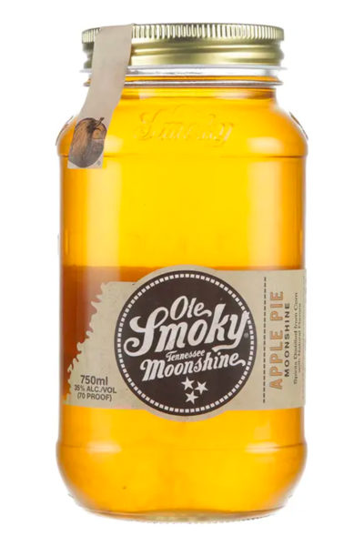 Ole Smoky - Moonshine Apple Pie