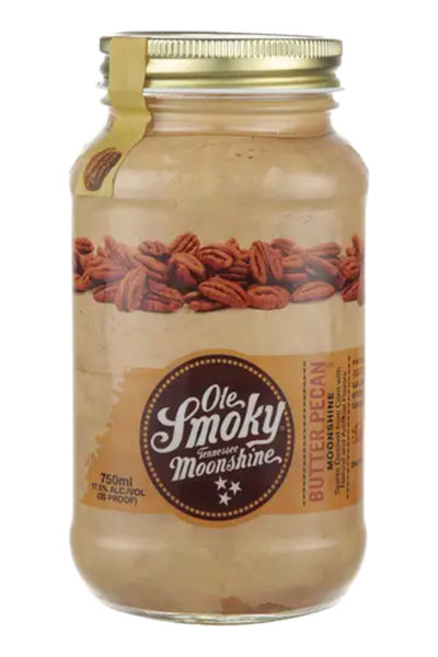 Ole Smoky - Moonshine Butter Pecan