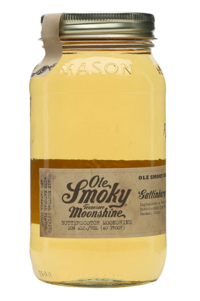 Ole Smoky - Moonshine Butterscotch