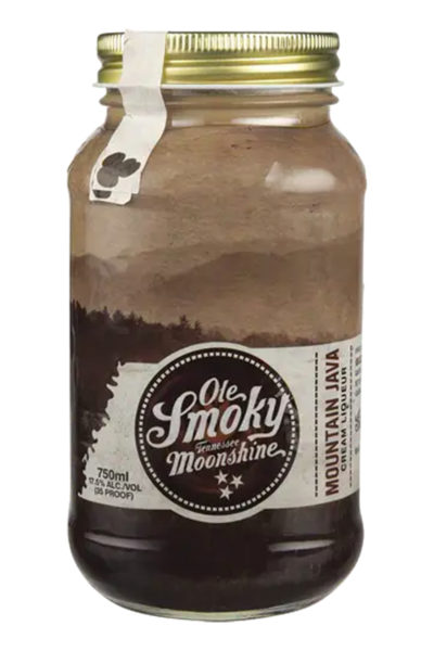 Ole Smoky - Moonshine Mountain Java