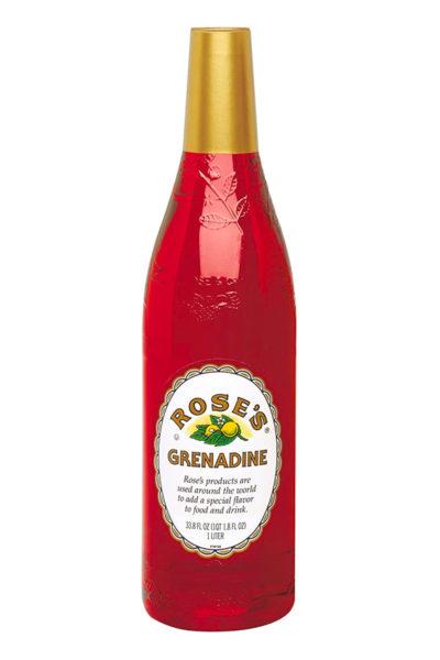 Roses - Grenadine Syrup 1LT