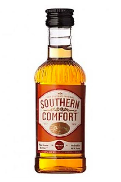 Southern Comfort - 100 proof 50ml