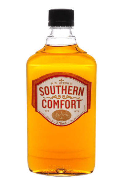 Southern Comfort - 70 proof 375ml