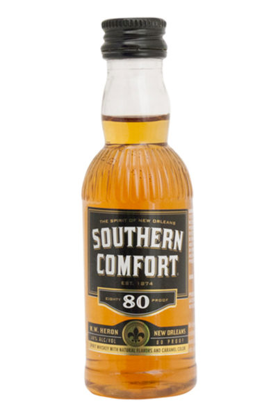 Southern Comfort - 80 proof 50ml