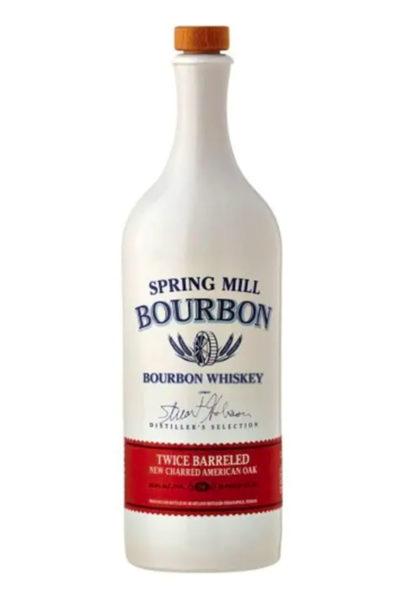 Spring Mill - Bourbon