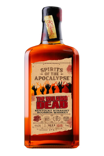 The Walking Dead - Sprits of Apocalypse