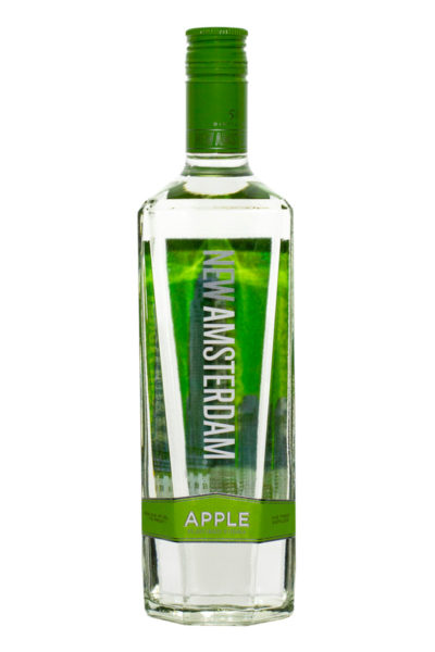 new amsterdam apple 750ml