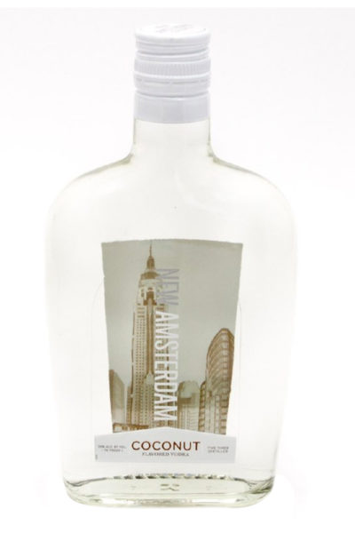new amsterdam coconut 375