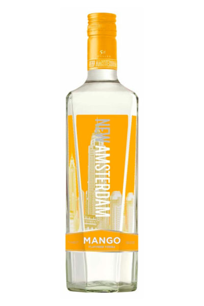 new amsterdam mango 750ml
