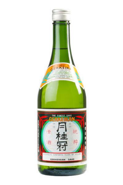 Gekkeikan - Sake 1.5L