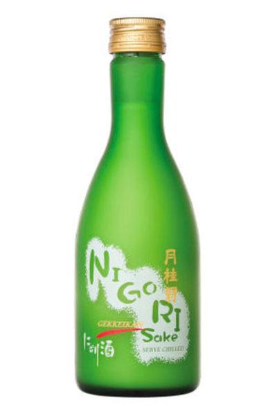 Gekkeikan - Sake Nigori 300ML