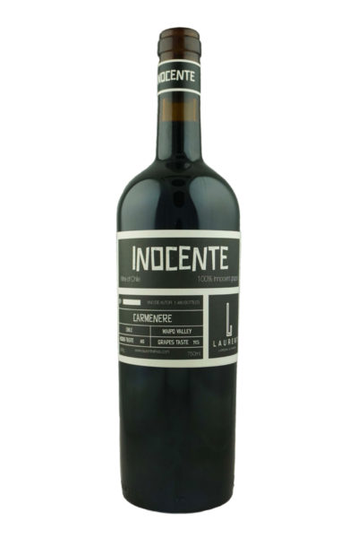 Inocente Carmenere
