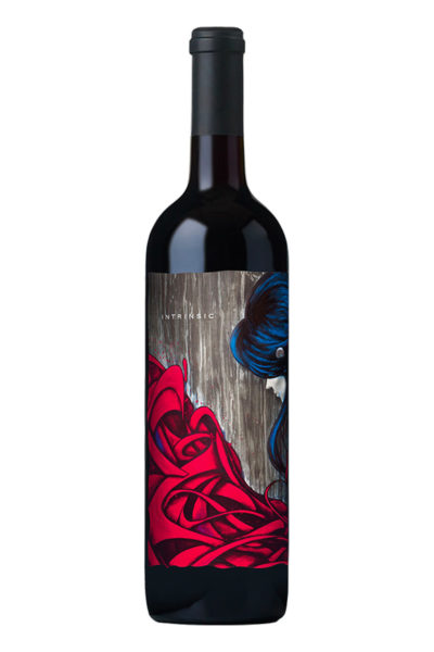 Intrinsic - Red Blend