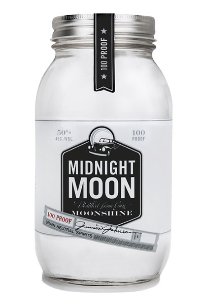 Midnight Moon - Moonshine 100 Proof