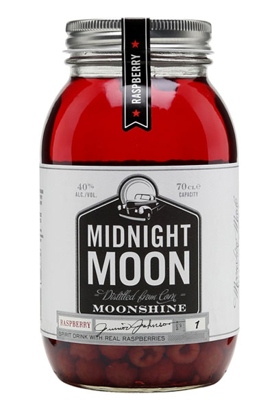Midnight Moon - Raspberry MoonshineMidnight Moon - Raspberry Moonshine