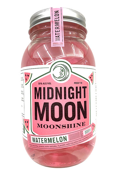 Midnight Moon - Watermelon