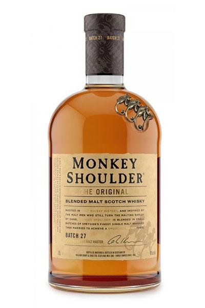 Monkey Shoulder Scotch 1.75Lt