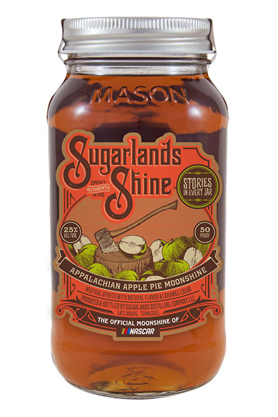 Sugarlands Shine- Apple Pie Moonshine