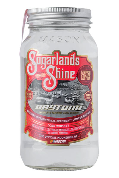 Sugarlands Shine - Daytona 100 Proof