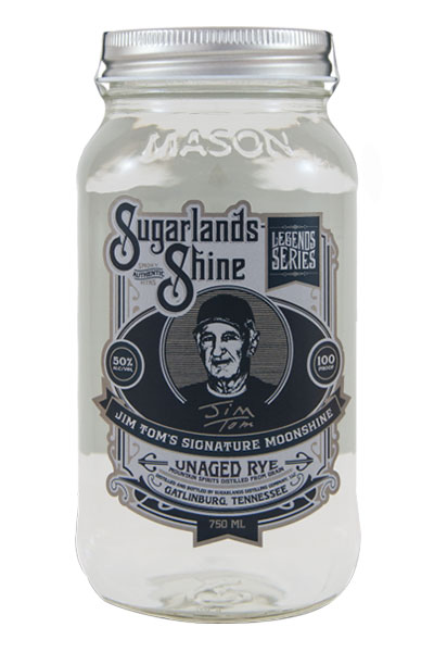 Sugarlands Shine - Jim Toms 100 Proof