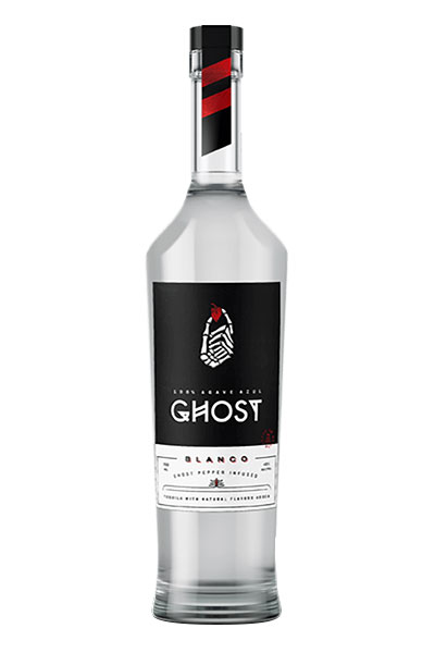Ghost Blanco Spicy