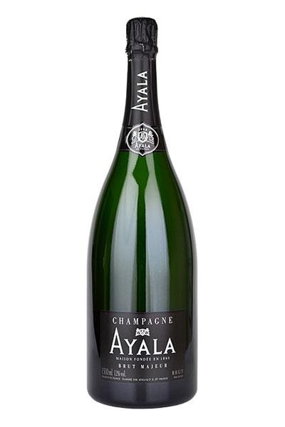 Ayala Champagne