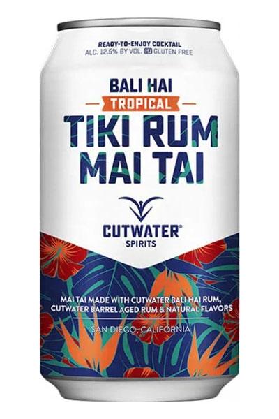 Cutwater Spirits Mai Tai