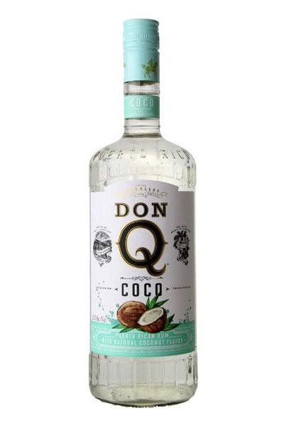 Don Q Coco