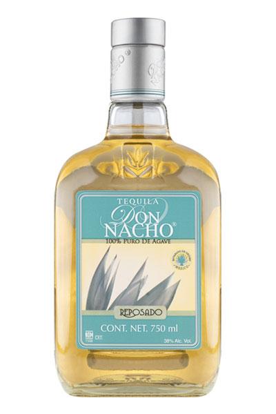 Don Nacho Tequila Reposado