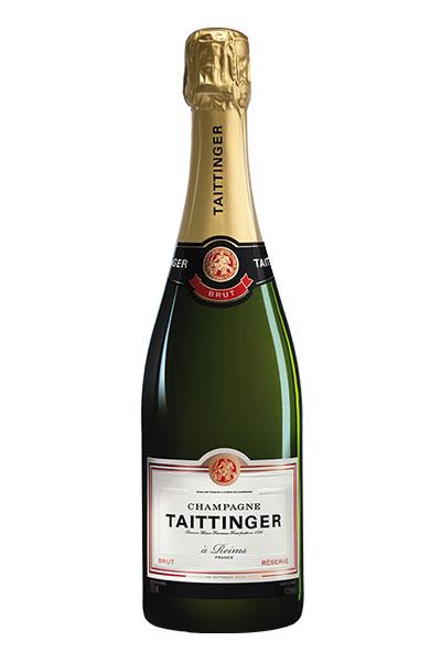 Taittinger La Frances Brut